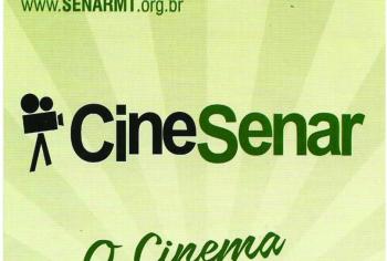 Em agosto tem cinema na praça na cidade de Nobres