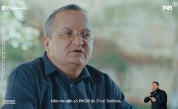 Pedro Taques diz que não se alia a partido de Silval e Bezerra