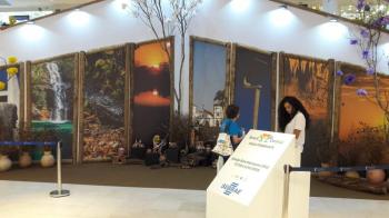 Turismo de MT participa de evento focado nos estados do Brasil Central