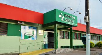 Prefeitura repassou R$ 75.058,90 para o Hospital Amparo