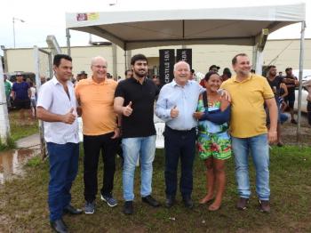 Emanuelzinho faz história em Nobres e retorna para agradecer pela expressiva votação