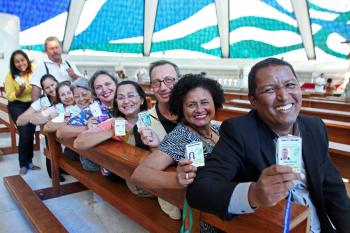 Pesquisa vai traçar perfil dos guias de turismo cadastrados no MTur