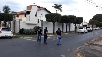 Arcanjo é preso por comandar jogo do bicho e movimentar mais de R$ 20 milhões em um ano