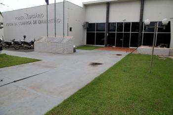 Advogados podem concorrer à vaga de juiz leigo em Diamantino