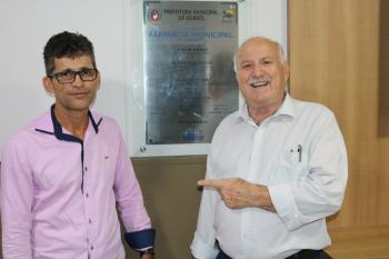 Articulação do vereador Magal, garante emenda de R$ 600 mil para Saúde
