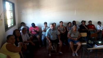 Individualização de lotes facilita a quitação de dívidas de Assentados em Rosário Oeste