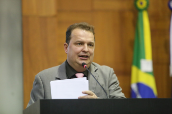 Projeto de Lei de Max Russi regulamenta atividades de Oscips a fim de evitar o uso indevido de dinheiro público