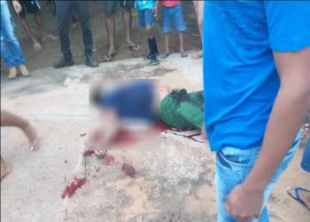 Homem é esfaqueado e morto no Jardim Carolina em Nobres
