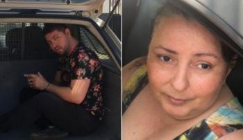 Polícia cumpre prisão de casal acusado de aplicar golpes na venda de pacotes turísticos