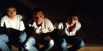 Família de gerente do Sicredi é feita refém durante assalto; PM prende bandidos