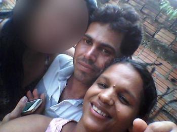 Suspeito de ter participado do assassinato de pai e filha é preso