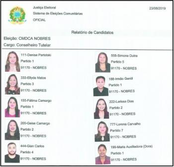 Nova data para eleição ao Conselho Tutelar está marcada