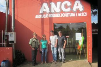 Associação Nobrense de Cultura e Artes tem contas de convênio aprovadas