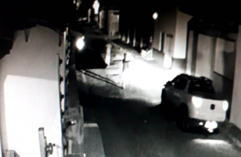 Bandidos tentam roubar caminhonete da esposa do Presidente da Câmara de Rosário Oeste