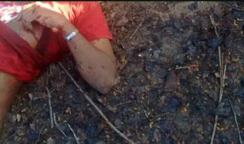 """Polícia prende suspeitos de executar jovem que teve cabeça """"estourada"""" com tiros de espingarda em Nobres"""