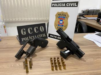 Polícia Civil realiza mais uma fase da Operação Fim da Linha e prende quatro pessoas