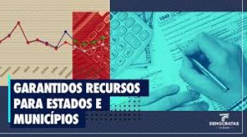 Nobres já recebeu mais de R$ 3 milhões para o combate ao coronavírus e reposição de perdas de arrecadação