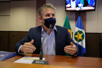 Governador Mauro Mendes confirma ao Nobres Noticias autorização para reabertura dos atrativos turísticos em Nobres