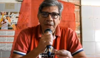Sintep Rosário Oeste denuncia tumulto na atribuição estadual no município