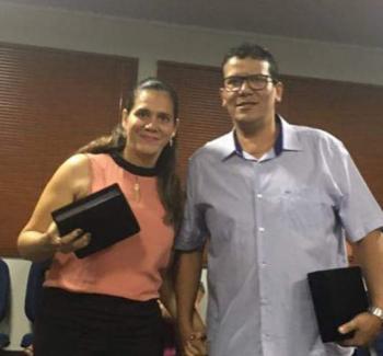 Internado com covid, após perder a mãe para a doença, Dr. Esmeraldo deixa a disputa e esposa será candidata pelo PSB