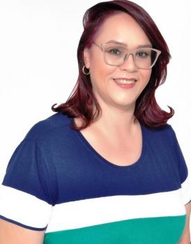 Servidora pública é candidata a vereadora com visão futurista, sem se prender a paradigmas