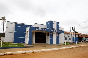 Câmara realiza sessão extraordinária e pode aprovar crédito suplementar de R$ 8,5 milhões