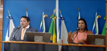 Dr: Dhener e Zilmai cobram que recursos do superávit sejam aplicados em atendimentos especializados de saúde e remoção de pacientes
