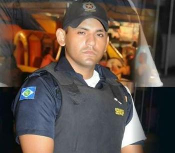 PM lamenta morte de soldado Evandro Leonardo, mais uma vítima da Covid19
