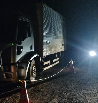 Motorista de caminhão comete suicídio em Rosário Oeste