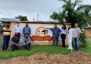 Secretário de Agricultura de Nobres recupera-se da Covid-19 em Cuiabá,  quadro de saúde é bom e estável