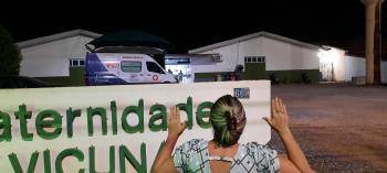 Hospital pede aditamento de contrato para atender pacientes internados  com Covid em Nobres