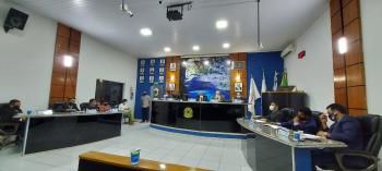 Câmara de Nobres suspende sessão após combinado de vereadores