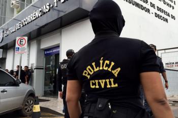Foragido de Rosário Oeste é preso  em Várzea Grande