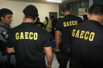 Mais dois envolvidos são presos; cinco ainda estão foragidos