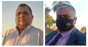 Ex-vereador e pastor da Assembleia morrem de covid-19
