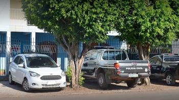Polícia Civil cumpre prisão de criminoso que rancou coração de vítima em Rosário Oeste