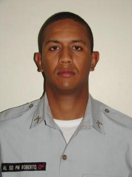 Polícia Militar lamenta a morte do soldado Roberto Rodrigues em Várzea Grande