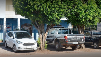 Polícia Civil cumpre prisão de homem por descumprimento de medida protetiva em Rosário Oeste