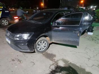 PM fecha o cerco e prende integrantes de quadrilha em Rosário Oeste