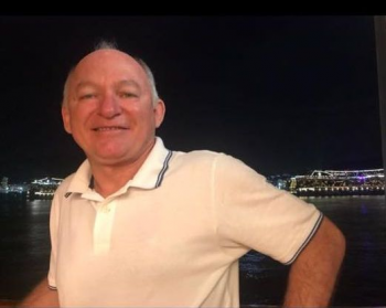 Polícia Civil lamenta morte de médico legista e ex vice-prefeito de Campo Verde, Luiz Gabriel Leite da Silva