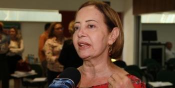 TJ desbloqueia bens retidos em dívida com primeira-dama