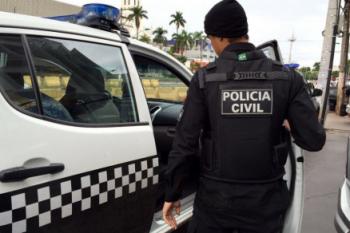 Autor de estupro de vulnerável tem prisão cumprida em Cuiabá
