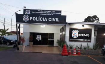 Ação conjunta prende dois envolvidos em tentativa de latrocínio em Várzea Grande