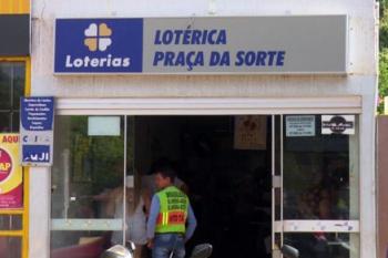 Apostador de Sorriso acertou os seis números da Mega-Sena