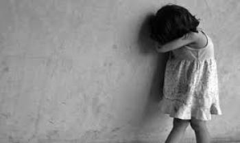 Criança é abusada