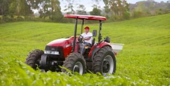 Governo libera 100% do orçamento para o seguro rural em 2019