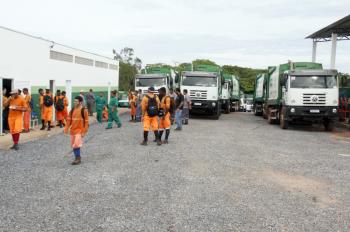 Locar cumpre exigência da Prefeitura de Cuiabá e apresenta nova sede