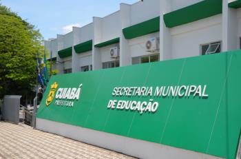 Prefeitura de Cuiabá publica homologação do resultado final do concurso público da Educação