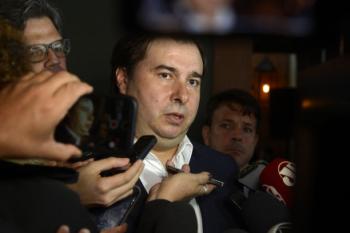 Maia prevê votação da PEC da 2ª instância em março de 2020
