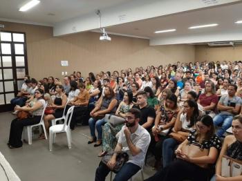 SOS AVC: Rede SUS Cuiabá capacita servidores para auxiliarem no rápido diagnóstico da doença